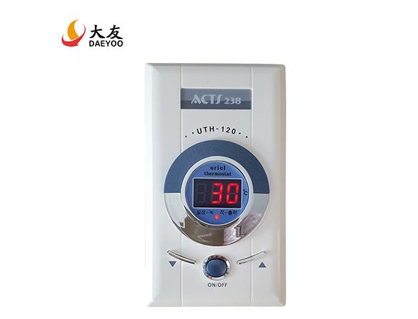 电热炕温控器